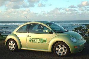 Biofuel Cars