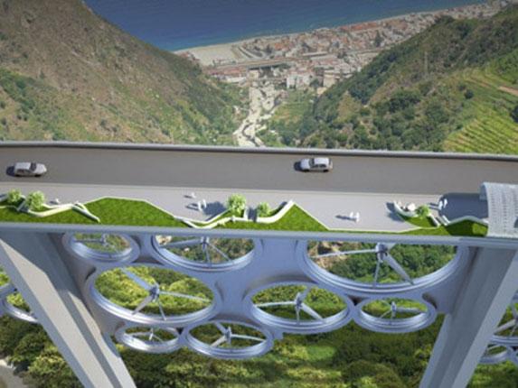 Eco Friendly Bridge