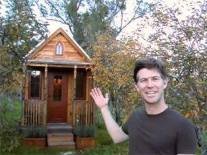 Downsized House