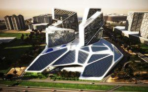 Dubai Solar Village