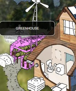 Greenhouserop over winter, increasing your yield and the variety of fruit and vegetables that you are able grow.