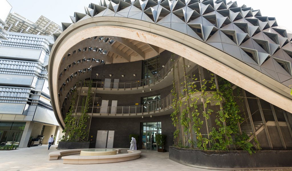 Masdar Eco City