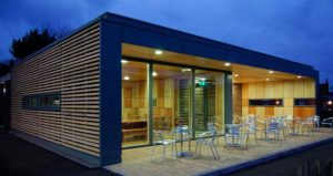 Prefab Straw Bale Houses